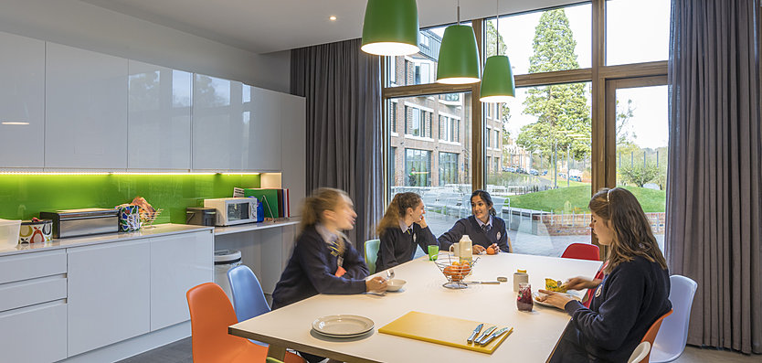 wycombe abbey good schools guide